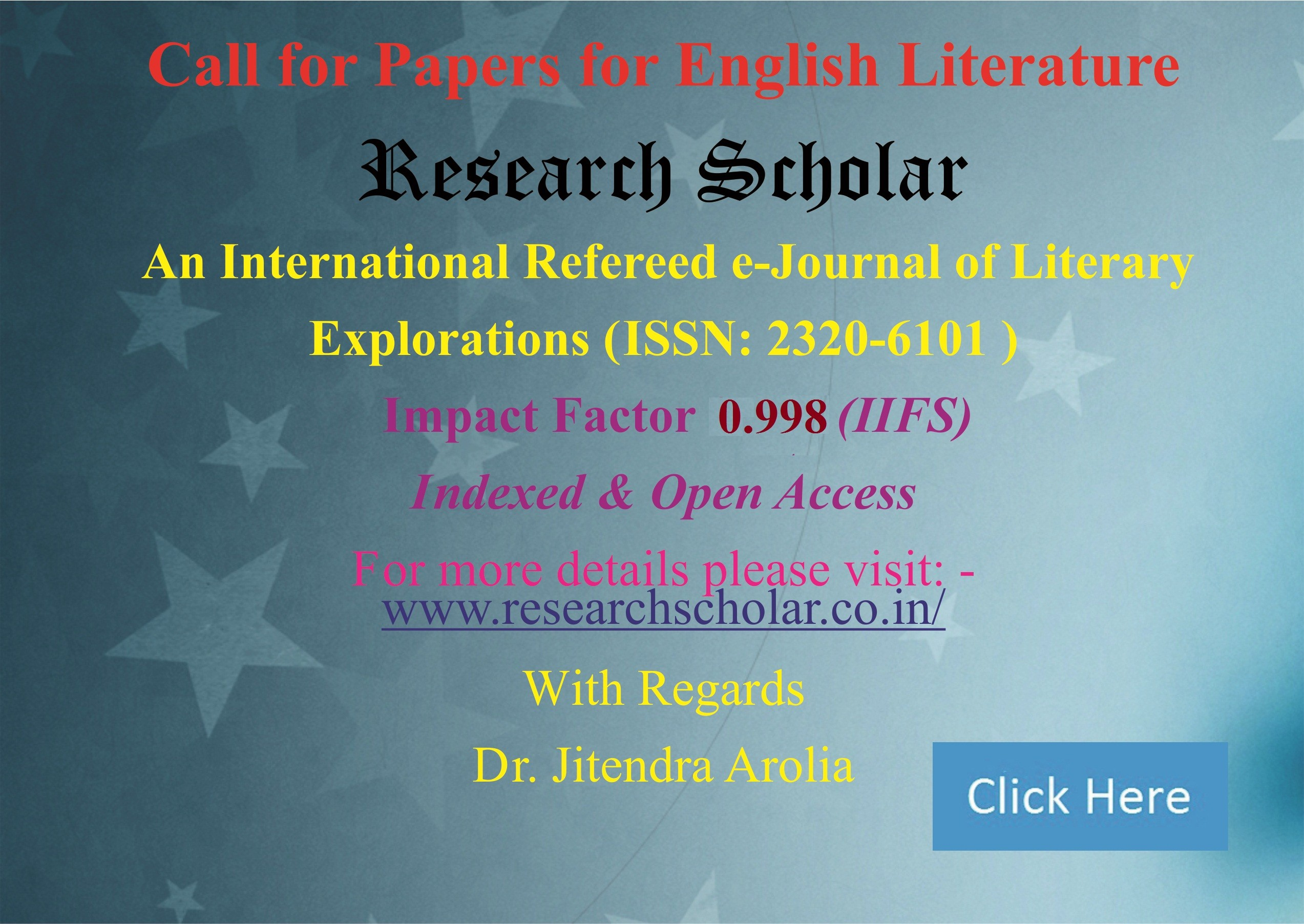 online research paper submission in indian